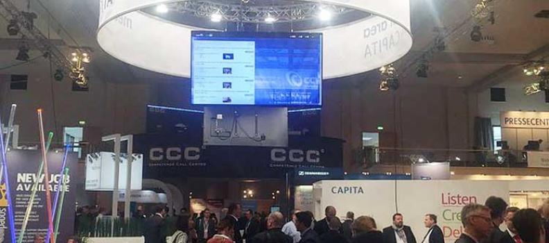 CCW – Internationale Kongressmesse für Call Center